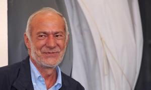 L'ex leader del '68, Mario Capanna