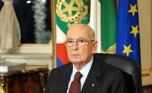 Presidente della Repubblica, Giorgio Napolitano