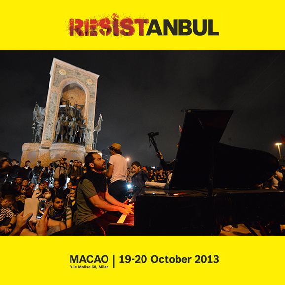 piazza Taksim