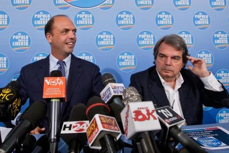 Guerra tra Forza Italia e Nuovo Centrodestra