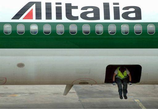 Alitalia, Toninelli: