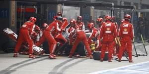 Riuscirà la Ferrari a fare meglio nel 2014?