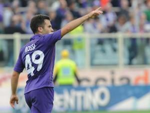 Strepitoso Giuseppe Rossi. Capocannoniere della Serie A
