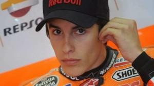 Week end da dimenticare per il leader del Mondiale Marquez
