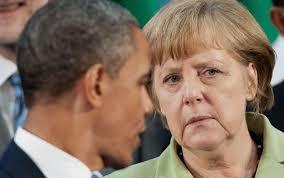 datagate intercettazioni germania denuncia merkel spiata dagli usa obama smentisce