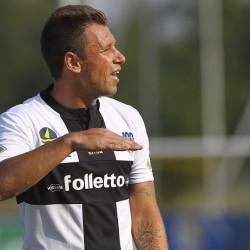 Il ritorno al goal di Antonio Cassano