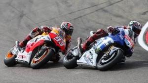 Lorenzo e Marquez: che gran duello