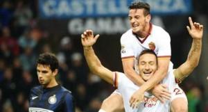 Strepitoso Totti