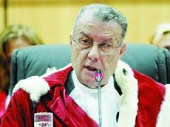 giorgio santacroce presidente cassazione