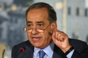 giuseppe pisanu gia presidente commissione antimafia