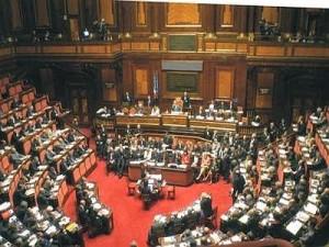 imu arriva voto senato 175 favorevoli