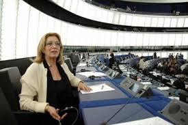 iva zanicchi europarlamentare pdl