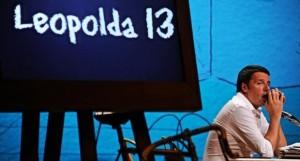 leopolda 2013 renzi pd