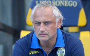 Mandorlini sfida la sua Inter