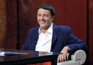 matteo renzi sindaco firenze segretario pd