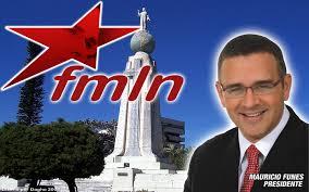 L'attuale Presidente di El Salvador, Mauricio Funes