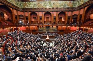 senato della repubblica voto segreto decadenza berlusconi
