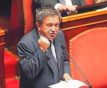 antonio azzollini senatore pdl