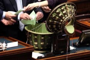 urna insalatiera senato