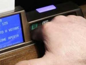 voto elettronico segreto voto palese senato decadenza berlusconi