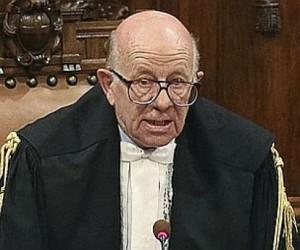 giudice esposito