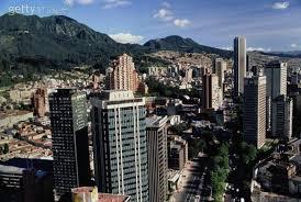 attese economiche della colombia