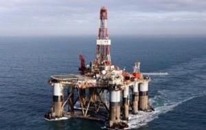 Falkland petrolio