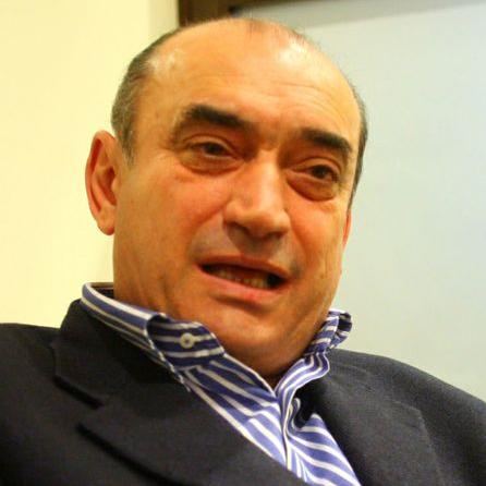 Giuseppe Bortolussi, segretario della Cgia di Mestre