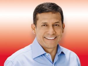 Ollanta Humala ecuador e peru
