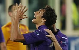 La Fiorentina vola anche in Europa