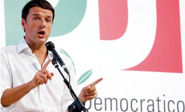 Risultati Congressi Primarie Pd Renzi