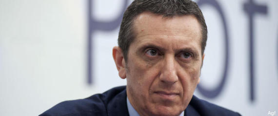Rodolfo Sabelli, Presidente dell'Anm