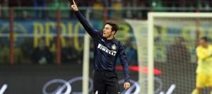 Immenso Javier Zanetti