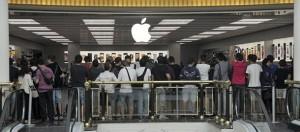 Apple indagata per frode