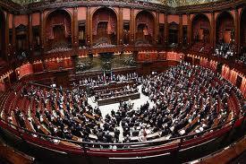 Alfano e Renzi legge elettorale camera