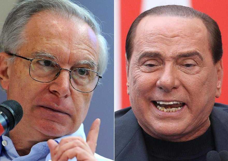 Decadenza, Berlusconi contro Epifani