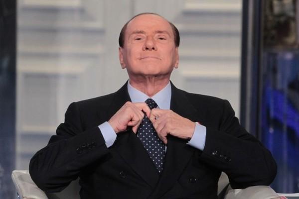 berlusconi in caso di elezioni mi candido io pdl forza italia