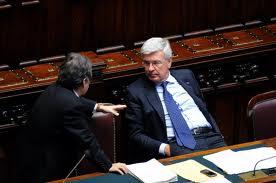 Forza Italia, esce dalla maggioranza