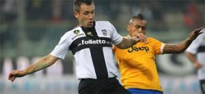 Deludente la prova di Antonio Cassano