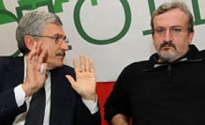 Primarie Pd, D'Alema Emiliano evitato lo scontro