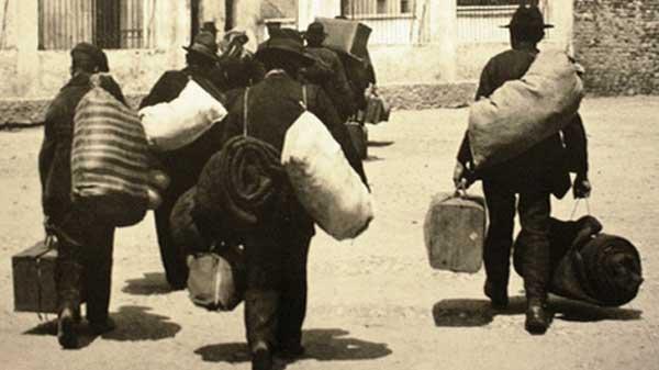 Italiani in fuga? Mito da sfatare