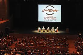 festival del cinema di roma 2013