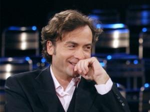 Il direttore del settimanale Die Zeit, Giovanni Di Lorenzo