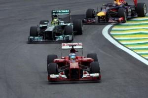 L'anno nero della Ferrari
