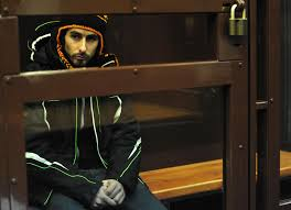 Greenpeace, scarcerato Cristian D'Alessandro