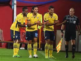 Ritorna l'Europa League