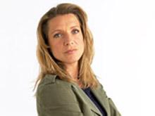 juliana ruhfus, giornalista al jazeera