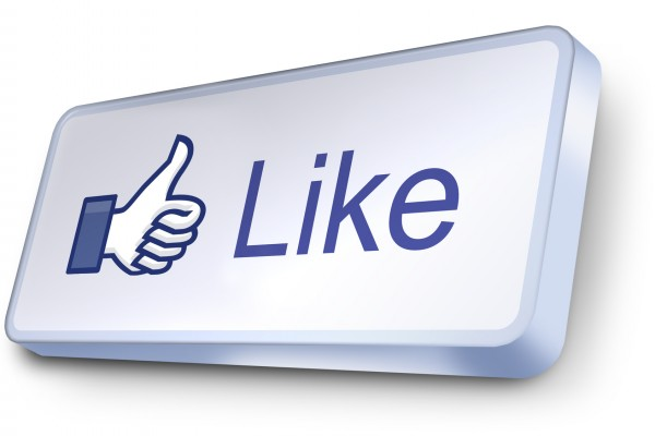 "Facebook: come un ""like"" rende felici"