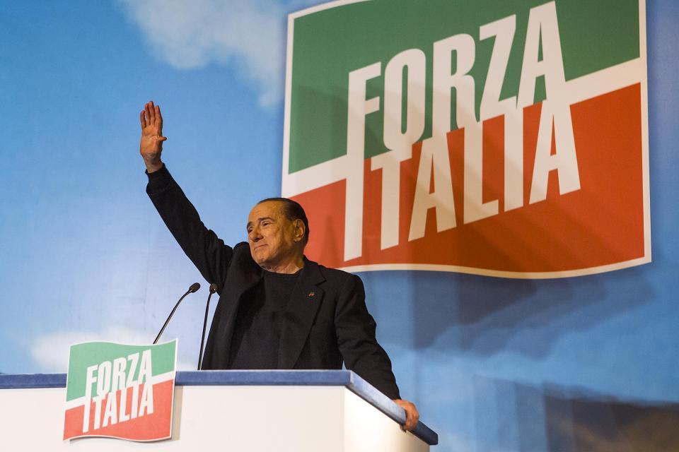 Decadenza Berlusconi, le reazioni del centrodestra a Roma