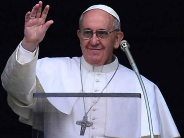 papa francesco contro corruzione dea tangente bustarella